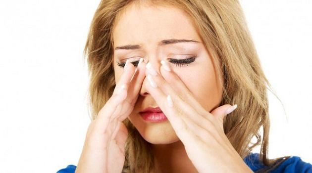 Kết quả hình ảnh cho dị ứng mùi gây khó chịu